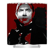Bela Lugosi Mark Of The Vampire 1935-2015 Shower Curtain