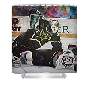 Belfour Shower Curtain
