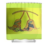 Bell Shower Curtain