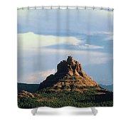 Bell Rock Shower Curtain