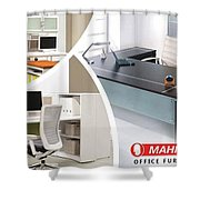 Best Place To Buy Computer Office Desk Shower Curtain