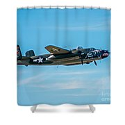 Betty' S Dream 2 Shower Curtain