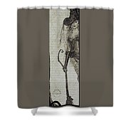 Bewitched Shower Curtain