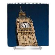 Big Ben, London Shower Curtain