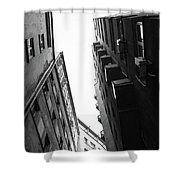 Big City Life Shower Curtain