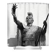 Big Kahuna Shower Curtain