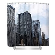 Big N Tall Shower Curtain
