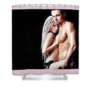Bigstock - 13857791 Shower Curtain