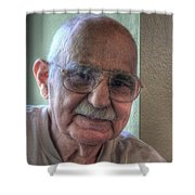 Bill Shower Curtain