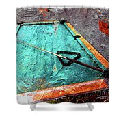 Billiards Art-pool Table Shower Curtain