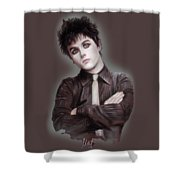 Billie Joe Armstrong Shower Curtain