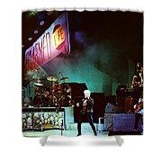 Billy Idol 90-2271 Shower Curtain