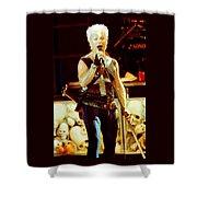 Billy Idol 90-2288 Shower Curtain