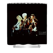 Billy Idol 90-2294 Shower Curtain