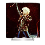 Billy Idol 90-2307 Shower Curtain