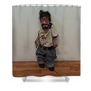 Billy Shower Curtain