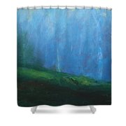 Birnam Shower Curtain