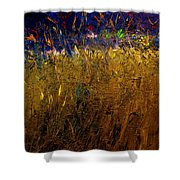 Blades Of Grass Shower Curtain