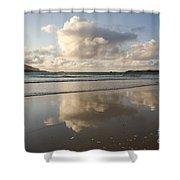 Balnakeil Beach Shower Curtain
