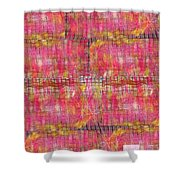 Blanket Shower Curtain