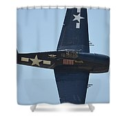 Blast From The Past Shower Curtain
