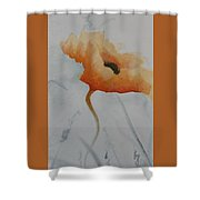 Blooming Life Shower Curtain