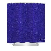 Blue Sparkle Shade Texture Color Tone Pattern Created By Artist Navinjoshi At Fineartamerica.com Ele Shower Curtain