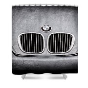 Bmw Grille -1123ac Shower Curtain