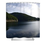 Boat Ready Shower Curtain