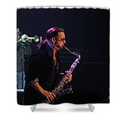 Bob Seger-alto Reed 3936 Shower Curtain