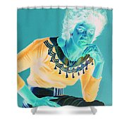 Bobbi Shower Curtain