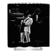 Boc#148 Shower Curtain