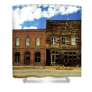 Bodie Ioof Shower Curtain
