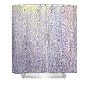 Boiler Tank Shower Curtain
