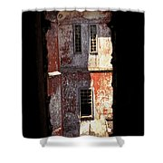 Bokor Shower Curtain
