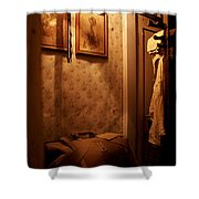 Bordello Shower Curtain