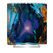 Borealis Shower Curtain