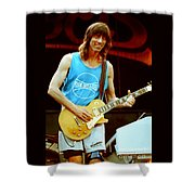 Boston-tom-1387 Shower Curtain