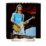 Boston-tom-1391 Shower Curtain