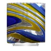 Bottoms Up Series #15 Shower Curtain