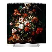 Bouquet No. 11 Shower Curtain