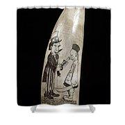 Boxer Rebellion, C1900 Shower Curtain