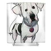 Boyd 3377 Shower Curtain
