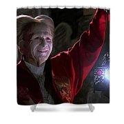 Bram Stoker's Dracula Large Size Painting Shower Curtain