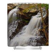 Brandywine Falls II Shower Curtain