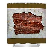 Breakout  Shower Curtain