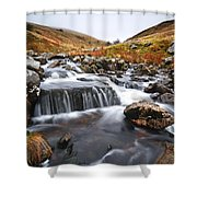 Brecon Beacons National Park 2 Shower Curtain