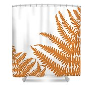 Brecon Shower Curtain
