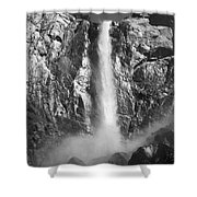 Bridalvail Fall  Shower Curtain