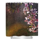 Bright Bough Shower Curtain